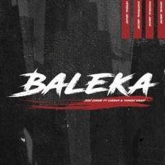 Josi Chave - Baleka ft Cuebur, Thandi Draai